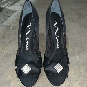 Nina Cameka heels
